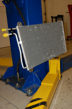 What Role Does A Condenser Play In Your Car S A C System Mobile