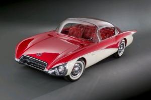 1956 Buick Centurionfront