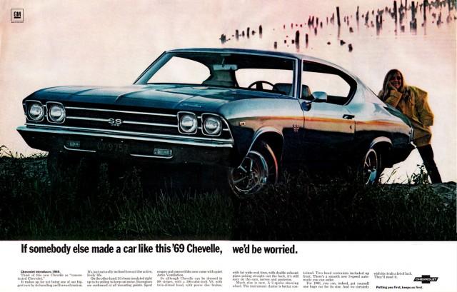 1969 Chevrolet Ad-0b