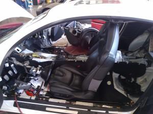 08 Mazda RX8 Evap