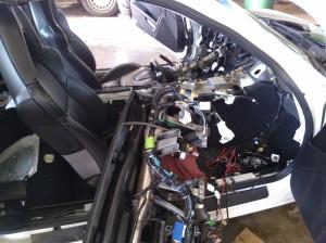 08 Mazdz RX 8 Evap 2