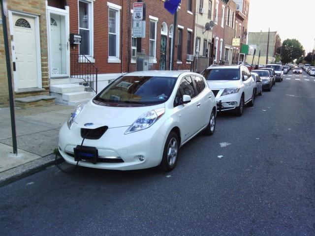 IMG_20130922_182209 electric car nissan leaf philadelphia