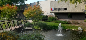 Bergstrom Headquarters, Rockford, IL