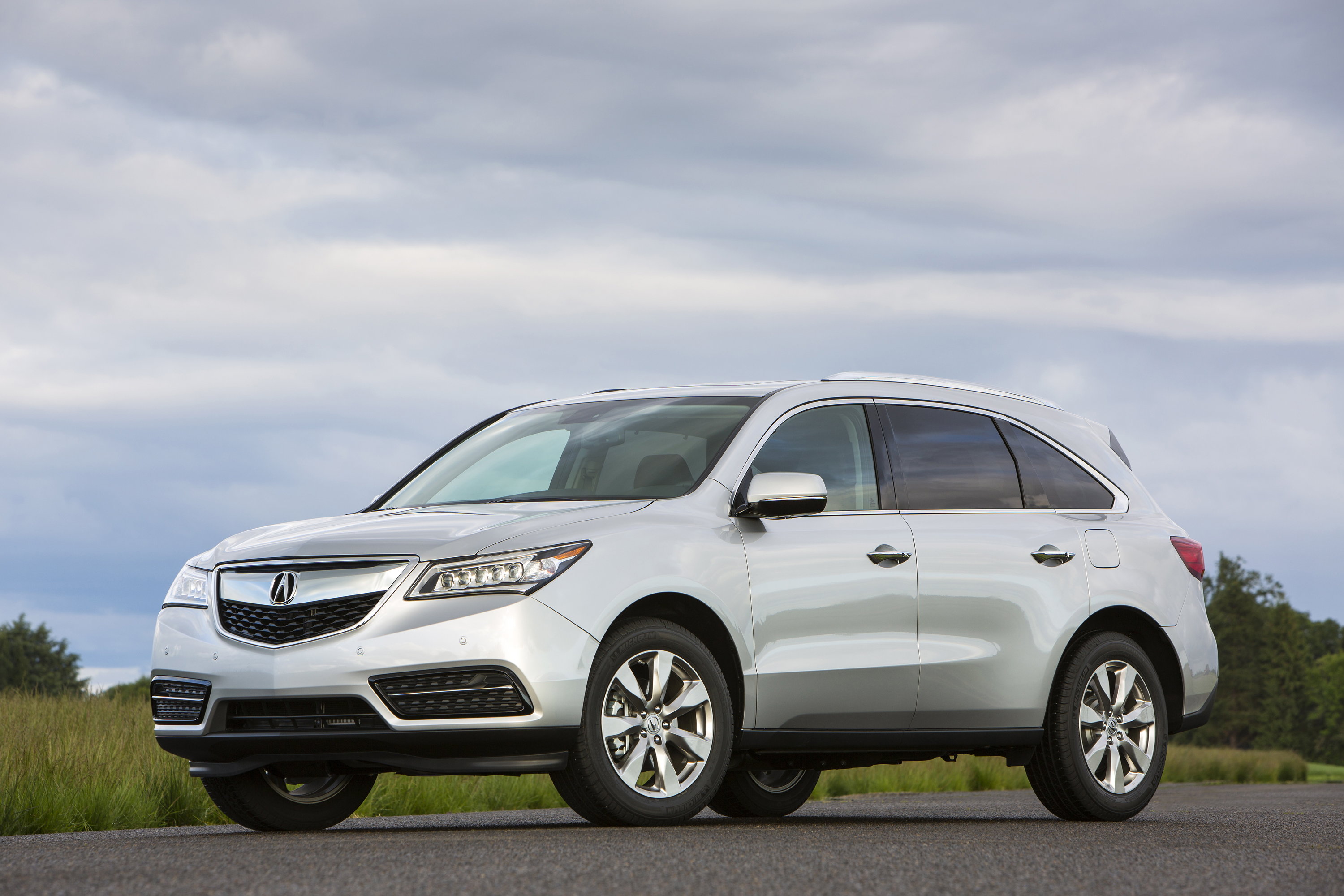 Honda Recalls Some Acura MDX Vehicles For Faulty Compressor - Acura client relations