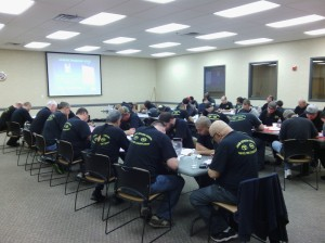 Technician training is a continuous process, which includes Section 609 Certification.