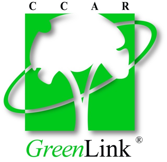 4CCARgreenlinkshadow