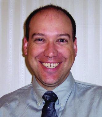 Dan Spurgeon