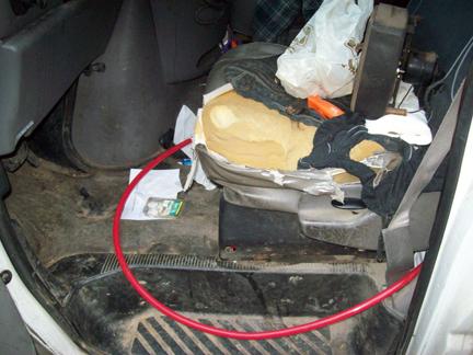 No Heat? No Problem! WT? | Mobile Air Conditioning Society (MACS