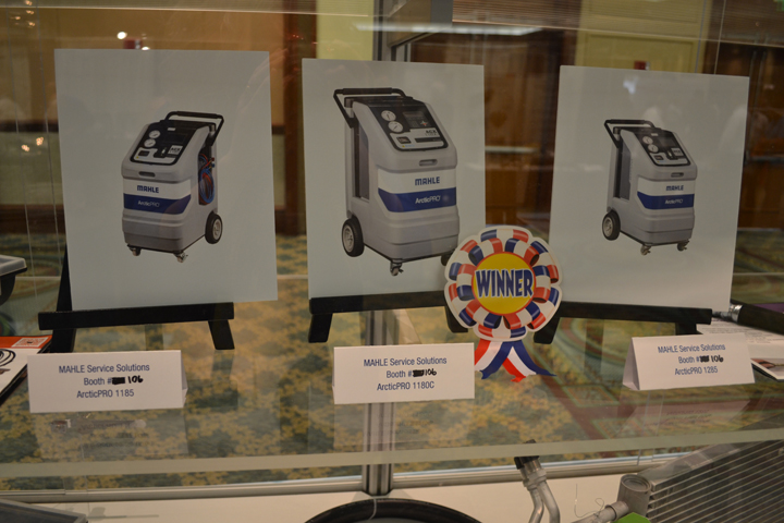 Best new products of MACS 2016 Trade Show announced | Mobile Air