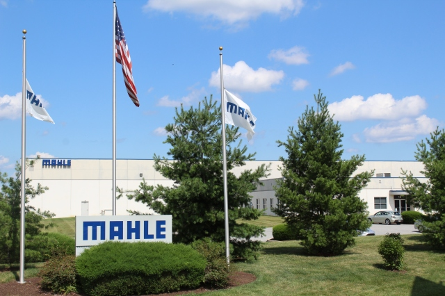MAHLE10InnovationDriveSign